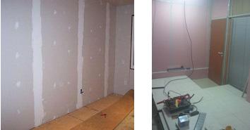 plaque de platre ba13 ignifuge alg rie agencement installations lectrique travaux de b timent. Black Bedroom Furniture Sets. Home Design Ideas